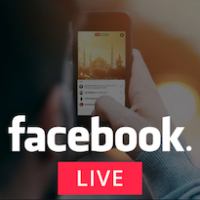 Facebook Live on the ICA Page! Tour de France Coverage and More!