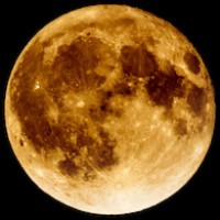 This Moon Appearance Has Been 150 Years in the Making—Seems Like a Great Theme Ride!