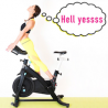 Do You Stretch On The Bike in Your Cycling Or Spinning Classes?
