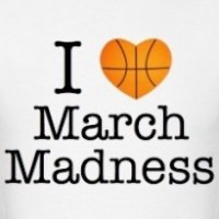 Theme Ride Thursday: Let the Madness Begin!