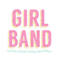 Theme Ride Thursday: Girl Bands