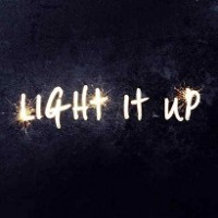 Theme Ride Thursday: Light It Up!