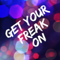 Theme Ride Thursday: Get Your Freak On!