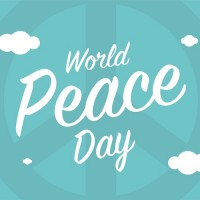 Theme Ride Thursday: World Peace Day