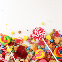Theme Ride Thursday: Candy and Everything Sweet!