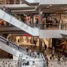 Quick Profile: Black Friday Intervals in the Shopping Mall