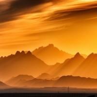 Theme Ride Thursday: International Mountain Day