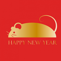 Theme Ride Thursday: Chinese New Year—The Year of the Rat