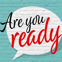 Theme Ride Thursday: Are You READY?