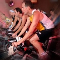 Class Profile: 4-3-2 Intervals, Ramped Efforts with Decreasing Cadence